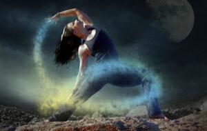 6 effekter av dansetrening / Dans / Trening / Hjemmetrening / Tren hjemme / LaMove