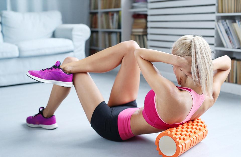 Hvordan begynne å trene? / Trening / Hjemmetrening / Treningsmotivasjon / Treningsinspirasjon